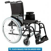 """Wholesale Drive Medical Cougar Ultra Lightweight Wheelchair with 16"""" Seat from china suppliers"""