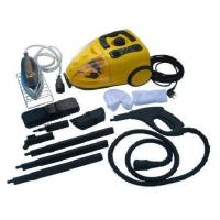 Buy cheap Steam cleaner with iron from wholesalers