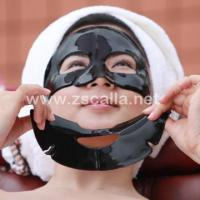 China CARBON OIL-CONTROL AND ACNE-REMOVING CRYSTAL FACIAL MASK wholesale