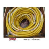 Sonda Grain Oil Hose--Light Duty