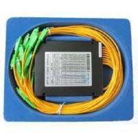 Wholesale PON Fused Optical Splitter from china suppliers