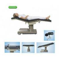 China 24V medical instrument Mobile Electric operating table for C style arm and X - film wholesale