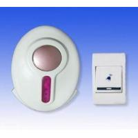 China OEM MP3 Music Digital Battery Portable Intercom Wireless Doorbell With Unique Designs on sale