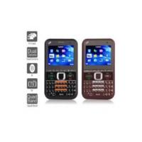 China Triple SIM 2.0 Inch Qwerty Keyboard Cell Phone with Dual Camera TV Quadband wholesale