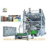 China Non-woven Fabric Production line wholesale