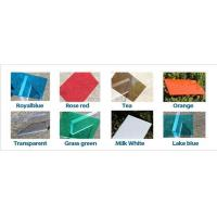 China PC sheets Polycarbonate Universal solid sheet wholesale