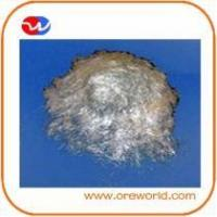 China Alkali-resistant Glass Fiber wholesale