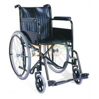 Wholesale Steel Wheelchair Steel manual wheelchair from china suppliers