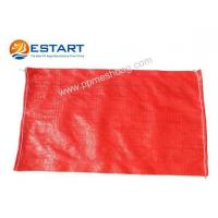 China PP MESH BAG mesh onion bags for sale wholesale