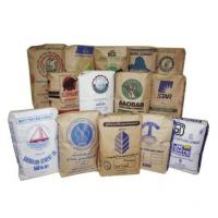 China Cement Multiwall kraft paper bag 01 wholesale