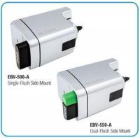 China Sloan EBV-500-A and EBV-550A Side Mount Retrofit Flush Valves wholesale