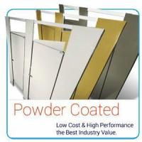 Wholesale Powder Coated Steel Toilet Partitions from china suppliers