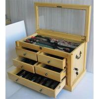 Knife Collection Display Cabinet