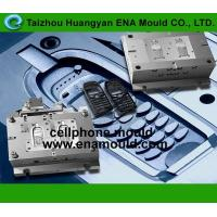 China commodity mould plastic cellphone mould wholesale