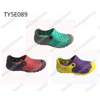 China clogs hot selling popular unisex eva sport clogs wholesale