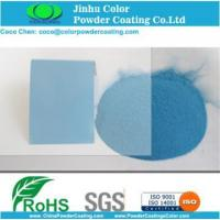 Electrostatic Spray Interior Corrosion Protection Pure Epoxy Powder Coating Paint