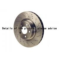 China 13502052 CHEVROLET Brake Disc wholesale