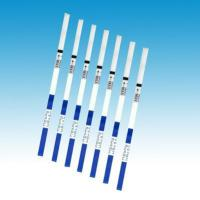 Wholesale HBsAg Test Strip from china suppliers