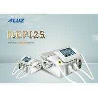 China IPL And RF Filters Hair Reduction System Skin Treatment 450 * 500 * 1050mm wholesale
