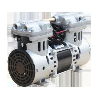 Oil-free Piston Vacuum Pumps