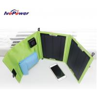 China Newest popular 10W solar charger IW-FS10W02 wholesale price wholesale