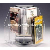 China Brochure display stands wholesale
