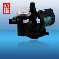 Wholesale Emaux SC Residential Swimming Pool Pump with Pre-filter from china suppliers