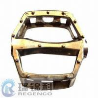 China Die Casting for Holder, Made of Aluminum ADC12, Plating Surface Treatment wholesale