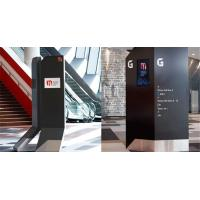 Wholesale External Signage Monolith Signs from china suppliers