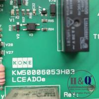 Buy cheap Elevator PCB KONE KM50006052G01 PCB,LCEADO RESOLVE replace KM713160G01 from wholesalers