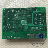 China Elevator PCB HIVD900SS Elevator Power Inverter 15KW Suitable For Hyundai wholesale