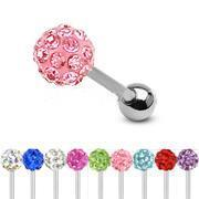 Wholesale Barbells & Tongue Rings from china suppliers