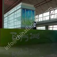 Wholesale OUTDOOR BANNER Fence Wrap from china suppliers