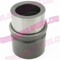 China Demountable Carburized Hardened Steel Ball Bearing Guide Bushings with Crossed Oil Grooves wholesale