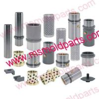 China Plastic die mold Components Mold Components wholesale