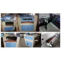 Wholesale GW-6040 high precision competitive price mini CO2 auto feeding laser cutting machine from china suppliers