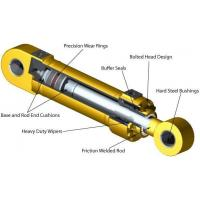 China Construction Grade Hydraulic Cylinders wholesale