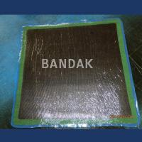 Cold Bond Repair Strip for bulk material handling equipment