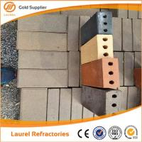 Wholesale Good Looking Courtyard Brick In Different Colors from china suppliers