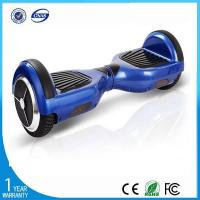 2015 Wholesale hoverboard 2 wheel smart balance standing up electric scooter