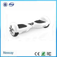 2 wheel stand up electric unicycle mini self balance scooter with LED light