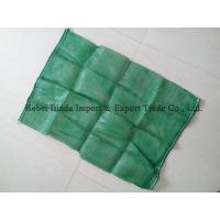 Buy cheap Green Mesh Bag from wholesalers