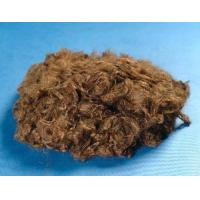 PTFE Brown Staple Fiber