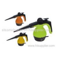 China VDE cord 1000QW handheld good looking steam cleaner steam window brush wholesale
