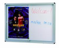 Wholesale Window-type Bulletin Board/Showcase from china suppliers