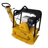 Buy cheap Reversible Plate Compactor Reversible Plate Compactor RDW270 from wholesalers