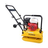 Buy cheap Compaction Equipment Forward Plate Compactor RDW80 from wholesalers