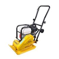 Buy cheap Compaction Equipment Forward Plate Compactor RDW60 from wholesalers