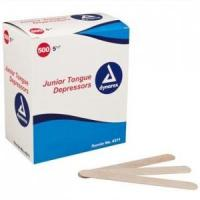 Wholesale Dynarex Non Sterile Junior Size Tongue Depressors from china suppliers