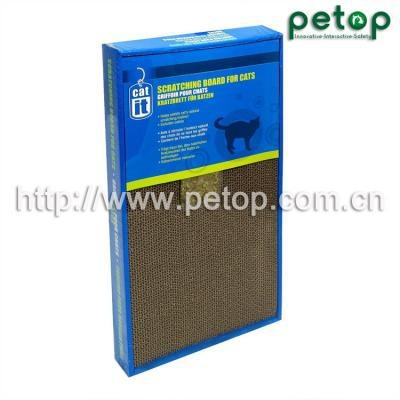 Quality Cat Scratcher PT1023 Factory price wholesale cat scratchers made in china for sale